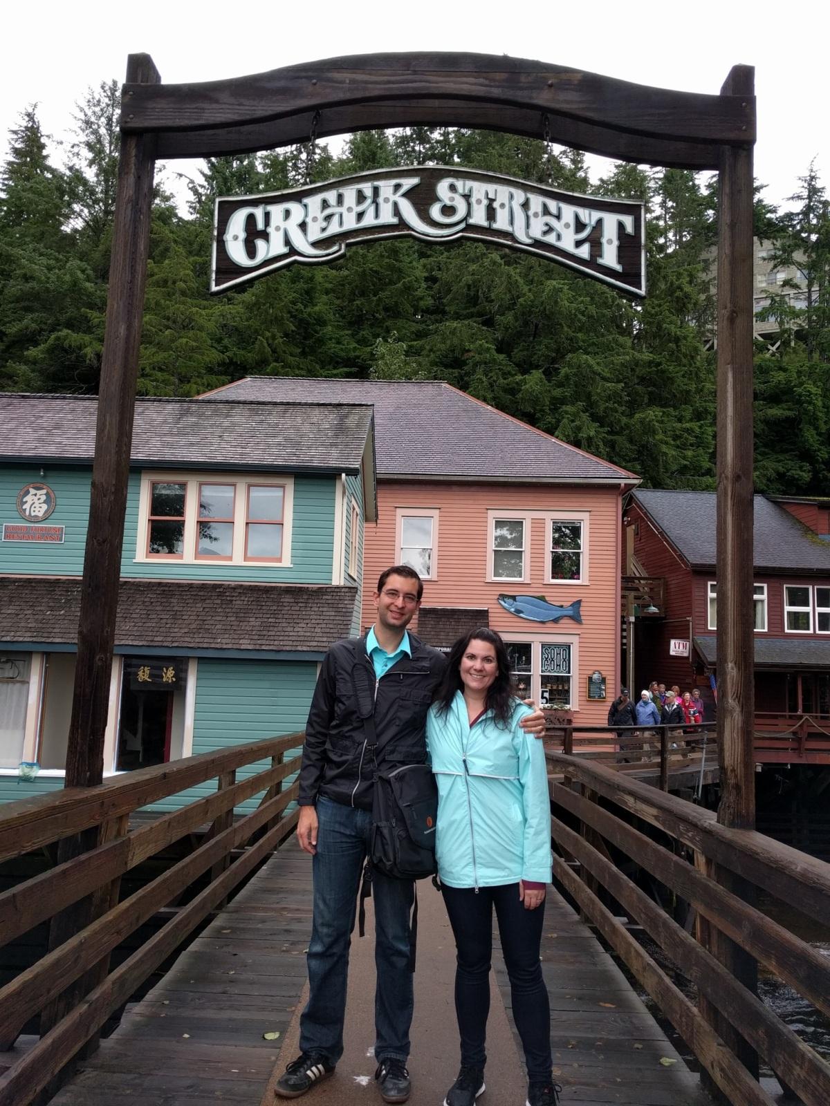 Creek Street 2