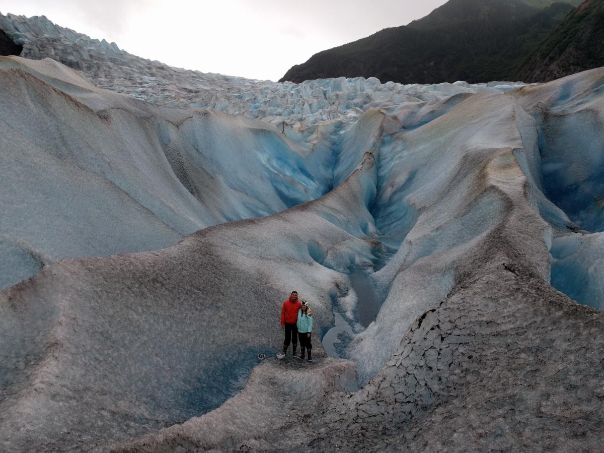 Glacier 4